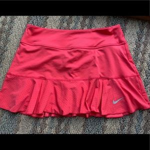 Nike Running/Tennis Skirt